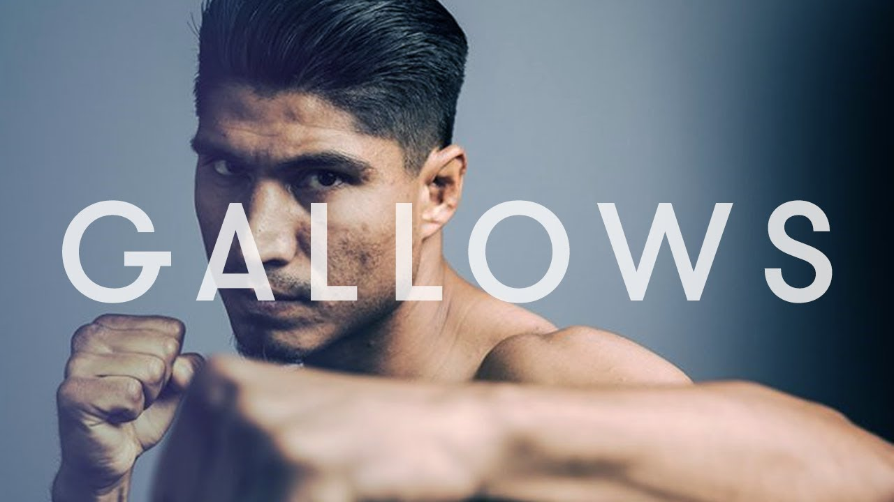Mikey Garcia – 'Gallows'