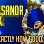Oleksandr Usyk  – Exactly how good is he?