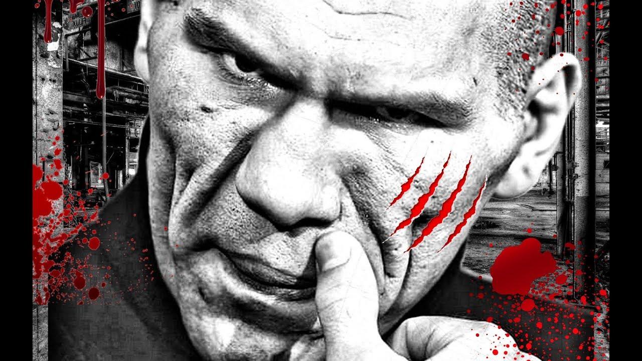 The Creepiest Boxer Alive – PART 2 | FLESH & GORE | Cinematic Slide