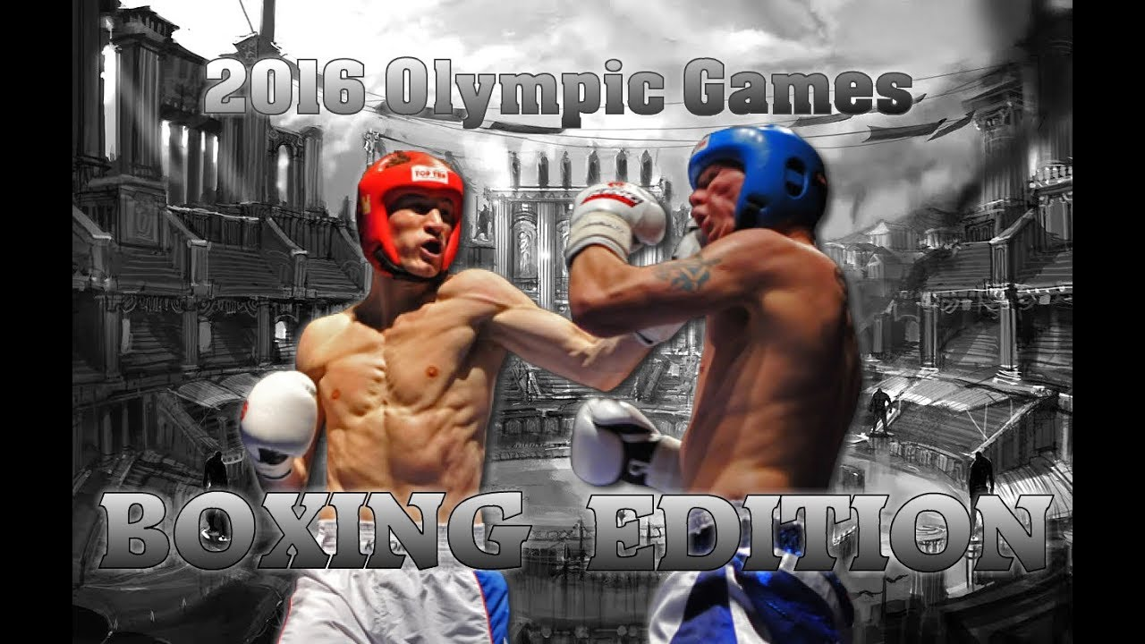 2016 Olympic Games Trailer | Boxing Edition | Juegos Olimpicos 2018