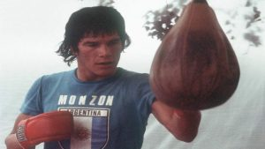 Carlos Monzon – Defensive Skills of The Legend