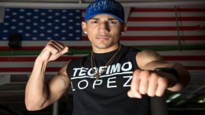 Teofimo Lopez – Top Prospect (Highlights / Knockouts)