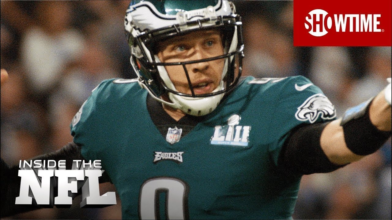 The Journey Begins Anew | INSIDE THE NFL | Premieres Sept. 4th on SHOWTIME