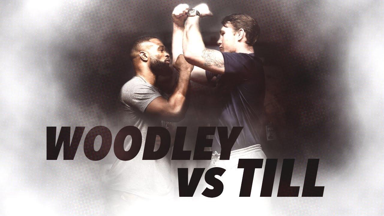 Woodley vs Till / UFC 228 Promo