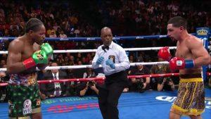 Shawn Porter vs Danny Garcia Highlights Recap