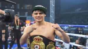 Daniel Roman – Highlights / Knockouts