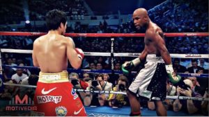 Floyd Mayweather vs. Manny Pacquiao 2 – (A CLOSER LOOK)