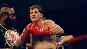 Johnny Tapia – Poetry in Motion