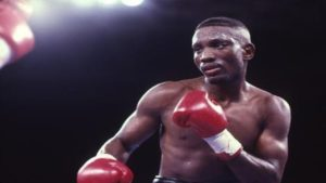 Pernell Whitaker – The Defensive Master