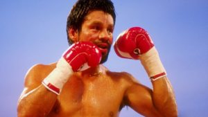 Roberto Duran – Master of Defense