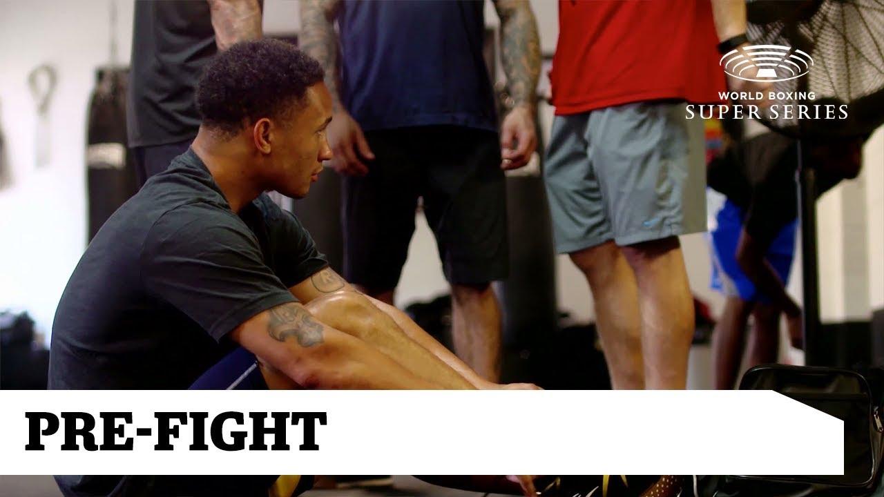 WBSS Season 2 Quarter-Finals – New Orleans: Pre-Fight Documentary