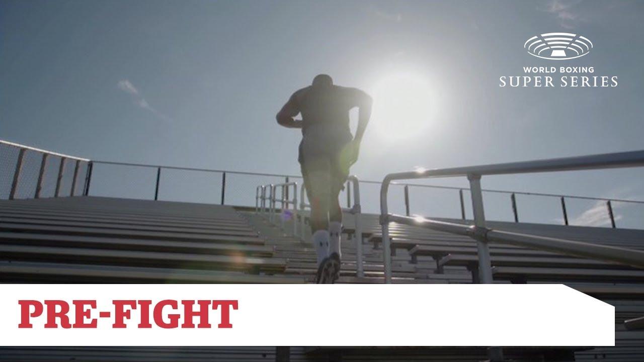 WBSS Season 2 Quarter-Finals – Orlando: Pre-Fight Documentary
