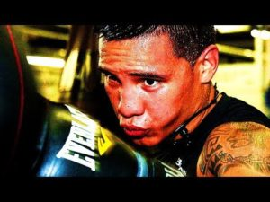 OSCAR VALDEZ ☆☆☆ Highlights & Knockouts