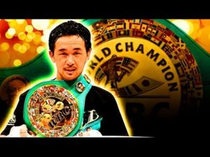 "SHINSUKE ""God Left"" YAMANAKA ☆☆☆ Highlights & Knockouts"