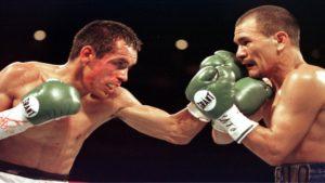 Ricardo Lopez – Beautiful Boxing