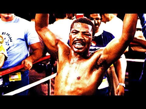 Aaron Pryor ✪ All Title Fights & Loss