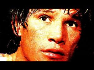 Carlos Monzon ✪ All Title Fights