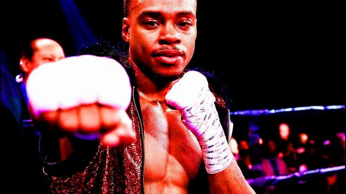 """ERROL """"The Truth"""" SPENCE ☆☆☆ Highlights & Knockouts"""