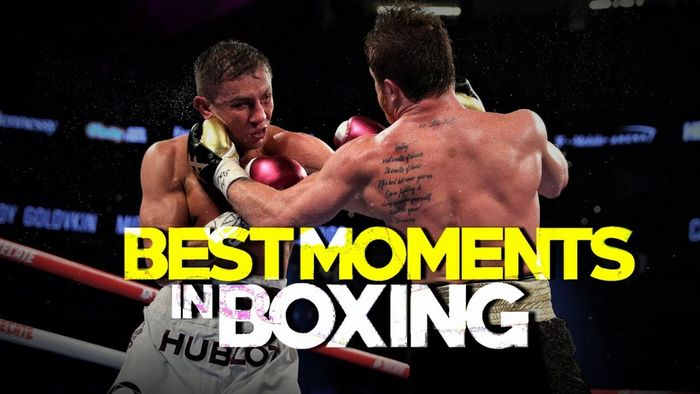 Boxing 2018: A Look Back At The Best Moments Of The Year