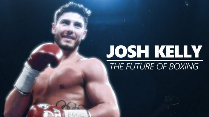 Josh Kelly – THE FUTURE OF BOXING (2018)