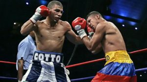 Miguel Cotto – In His Prime