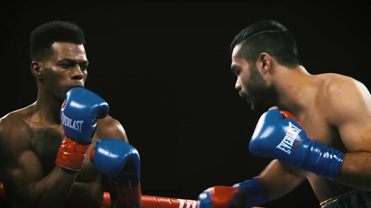 Vikas Krishan Scores TKO in Pro Debut