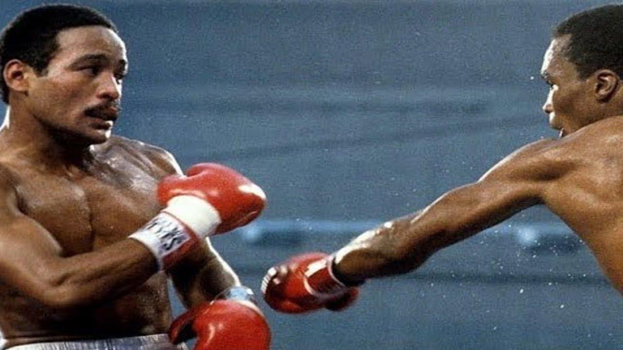 Wilfred Benitez – Bible of Boxing