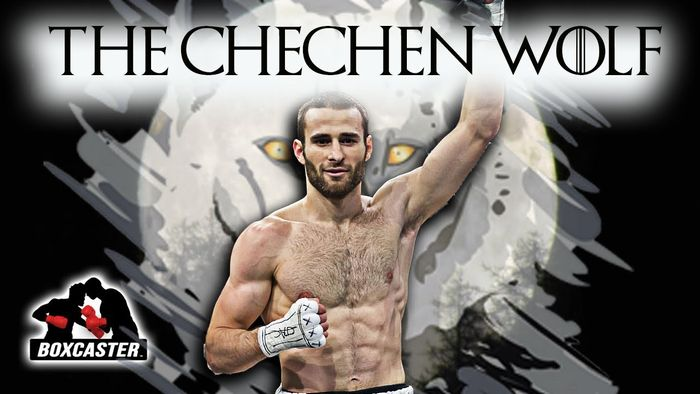 Arthur Biyarslanov: The Chechen Wolf | Boxing Highlights
