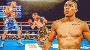 2019 Teofimo Lopez All Knockouts (10-0)