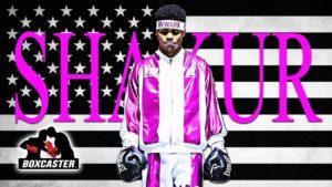 Shakur Stevenson: American Gladiator | Boxing Highlights | BOXCASTER