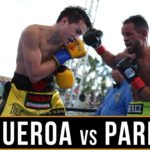 Figueroa vs Parejo HIGHLIGHTS: April 20, 2019 – PBC on FOX