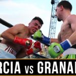 Garcia vs Granados HIGHLIGHTS: April 20, 2019 – PBC on FOX
