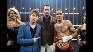 Naoya Inoue vs Emmanuel Rodriguez(井上直哉 vs. エマニュエル・ロドリゲス) Full Fight 60FPS Knock out in 2 ROUND