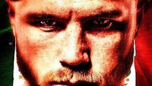 SAUL «Canelo» ALVAREZ ★★ Formidable Body Puncher