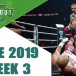 Boxing Knockouts | June 2019 Week 3