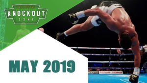 Boxing Knockouts | May 2019