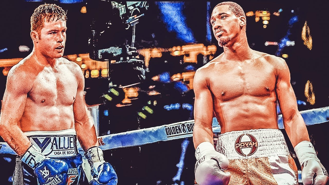 Top 5 Middleweights In Boxing 2019