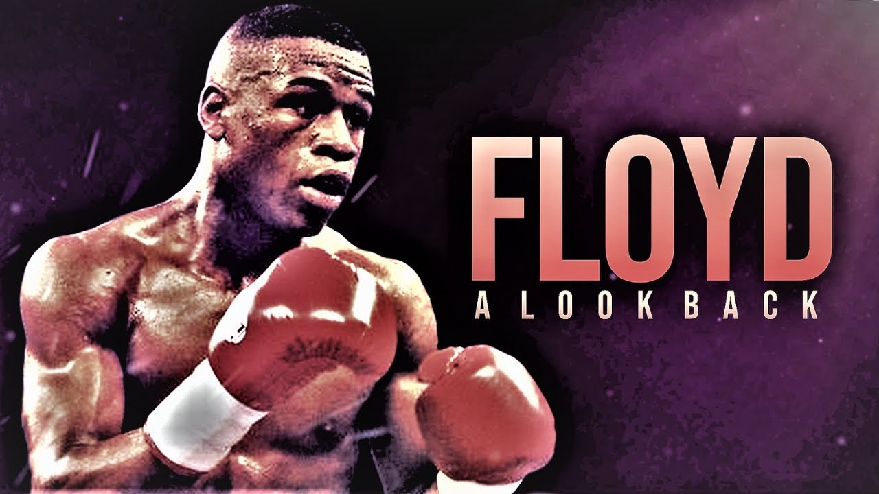 Floyd Mayweather – A LOOK BACK IN BOXING (2019)
