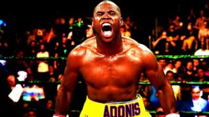 ADONIS «Superman» STEVENSON ⚫ One Of Boxing's Hardest Punchers