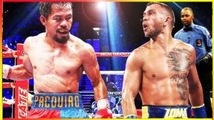Fastest Hand-Speed Fighters in Boxing Today