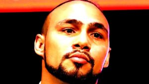KEITH «One Time» THURMAN || World's Fourth Best Active Welterweight By The Ring magazine