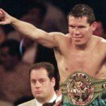 El César del Boxeo(ボクシング界のシーザー)/フリオ・セサール・チャベス