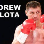 Andrew Golota vs Lennox Lewis  / 04.10.1997