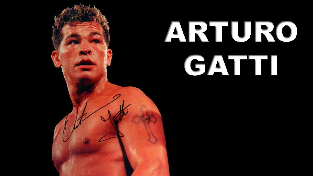 Arturo Gatti vs Joey Gamache