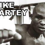 Ike Quartey vs Crisanto Espana