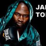 James Toney vs Danny Garcia / 29.07.1993