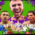 LIGHTWEIGHT: BOXING'S BEST DIVISION | Highlights | Boxing World Weekly