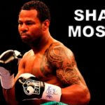 Shane Mosley vs Fernando Vargas / Second Fight