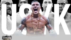 Aleksandr Usyk: Heavyweight Takeover | BOXING WORLD WEEKLY