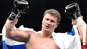Alexander Povetkin – Highlights / Knockouts